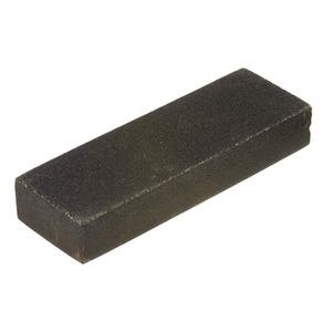 Pedra Afiar Dupla Face 152,4X50,8X 5,4 Inabra