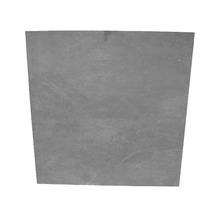 Pedra Ardósia Cinza 30x30cm com Espessura de 6 a 8mm 0,99m Ardósia Santo Expedito