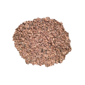 Pedra Brita a Granel Rosa 5m³ nº0 Areia Gomes