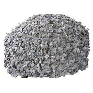 Pedra Britada 0 a Granel 2m³ Rocha