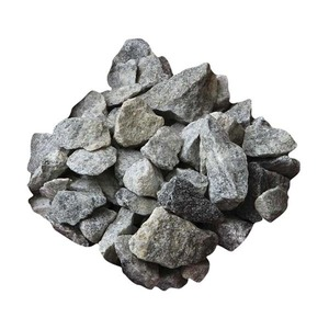 Pedra Britada 1 a Granel 6m³ Villa