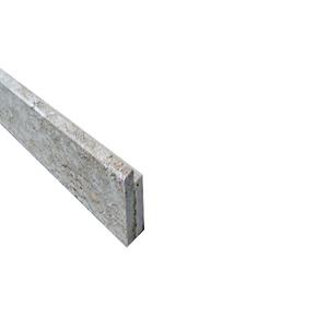 Pedra de Box Granito Bege Bahia 1,25x0,1m Legg