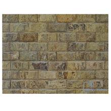Pedra Madeira Amarela 11,5x23cm Miracy Pedras