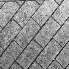 Pedra Miracema 54 11,5x23cm Santiago de Compostela