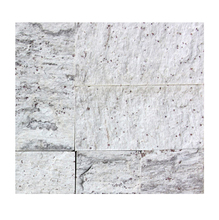 Pedra Miracema Branca 11,5x23cm Miracy Pedras