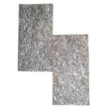 Pedra Miracema Cinza 23X47cm 18 a 24mm Pedras Fama