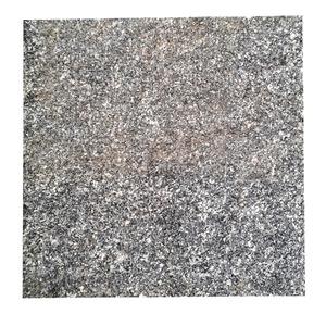 Pedra Miracema Cinza 37X37cm 19 a 25mm Pedras Fama