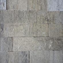 Pedra Natural Madeira Verde 11,5x23cm Decor Pedras