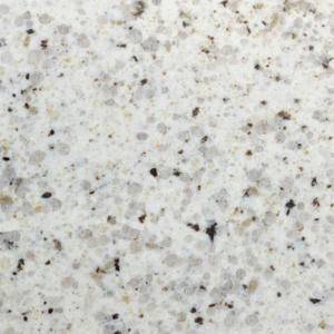 Pedra para Pia de Cozinha Granito Branco Alluz Marmoraria m²