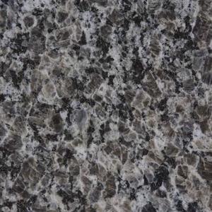 Pedra para Pia de Cozinha Granito Cinza Alluz Marmoraria m²