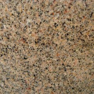 Pedra para Pia de Cozinha Granito Marrom Alluz Marmoraria m²