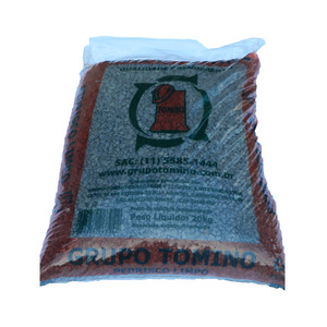 Pedrisco Limpo Saco de 20Kg Grupo Tomino