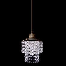 Pendente 1 Lâmpada Incolor 1080/1 Diamante