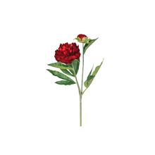 Peonia Vermelha 38cm