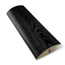 Perfil 5x2,1cm Design Ébano Durafloor