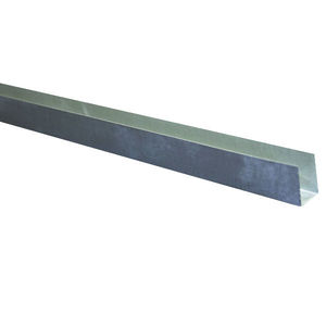 Perfil Aço Guia para Teto U 30/20 0,50mm - 3,00m Knauf