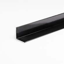 Perfil Alumínio Canto 2mx10x10mm
