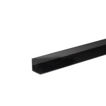 Perfil Angular L PVC Acetinado 1mx3cm