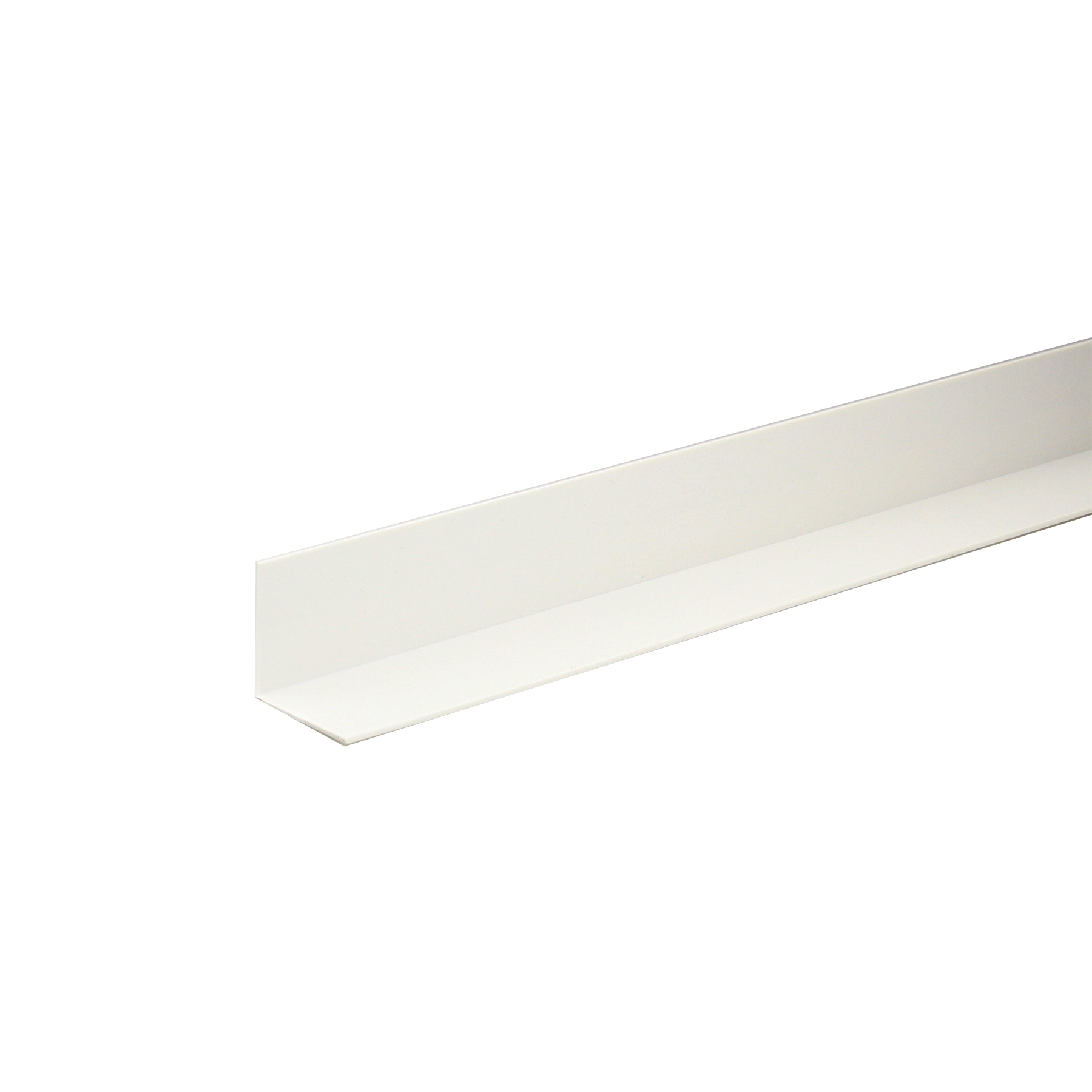 Perfil Angular PVC 1mx1,5cm