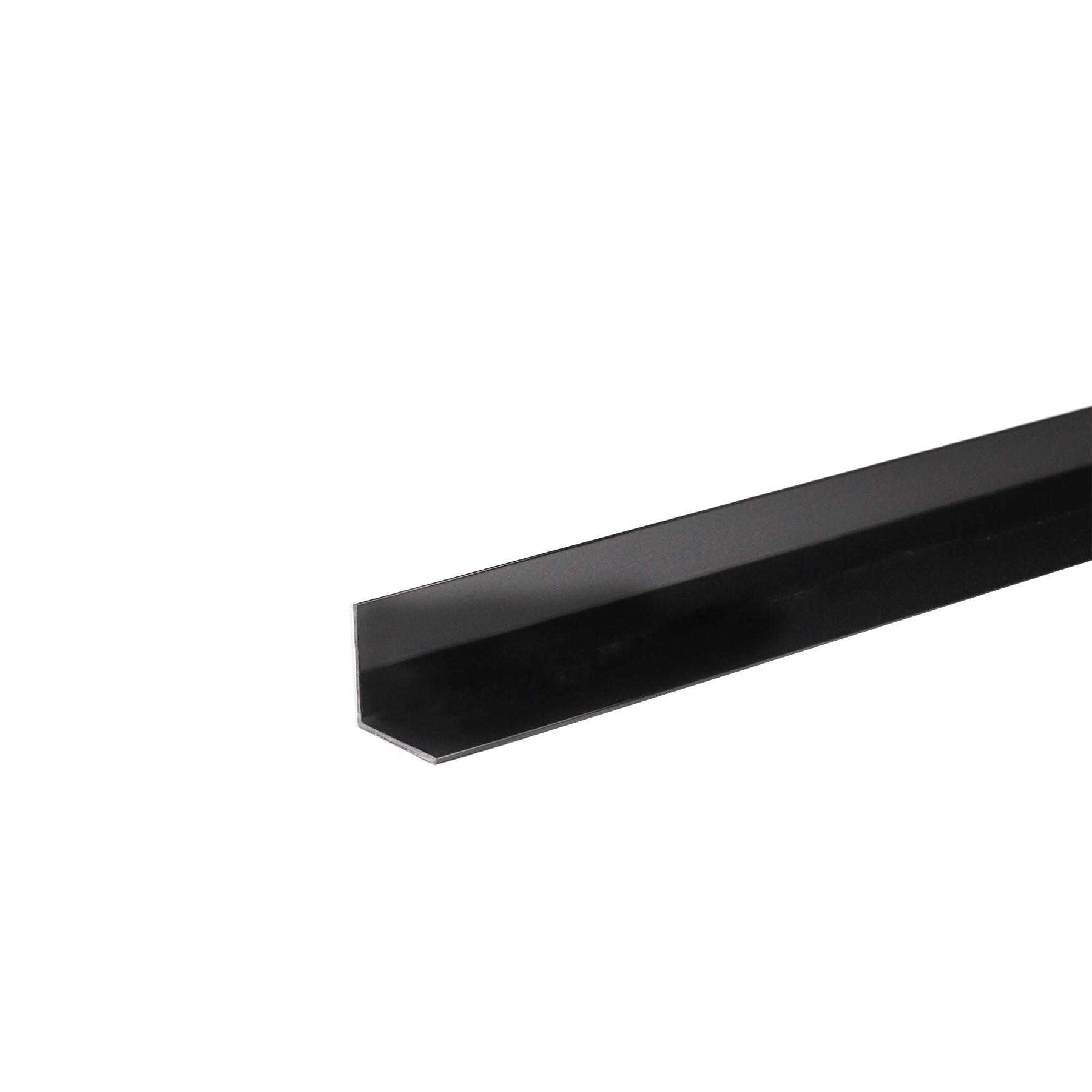 Perfil Angular PVC 2,6mx1cm