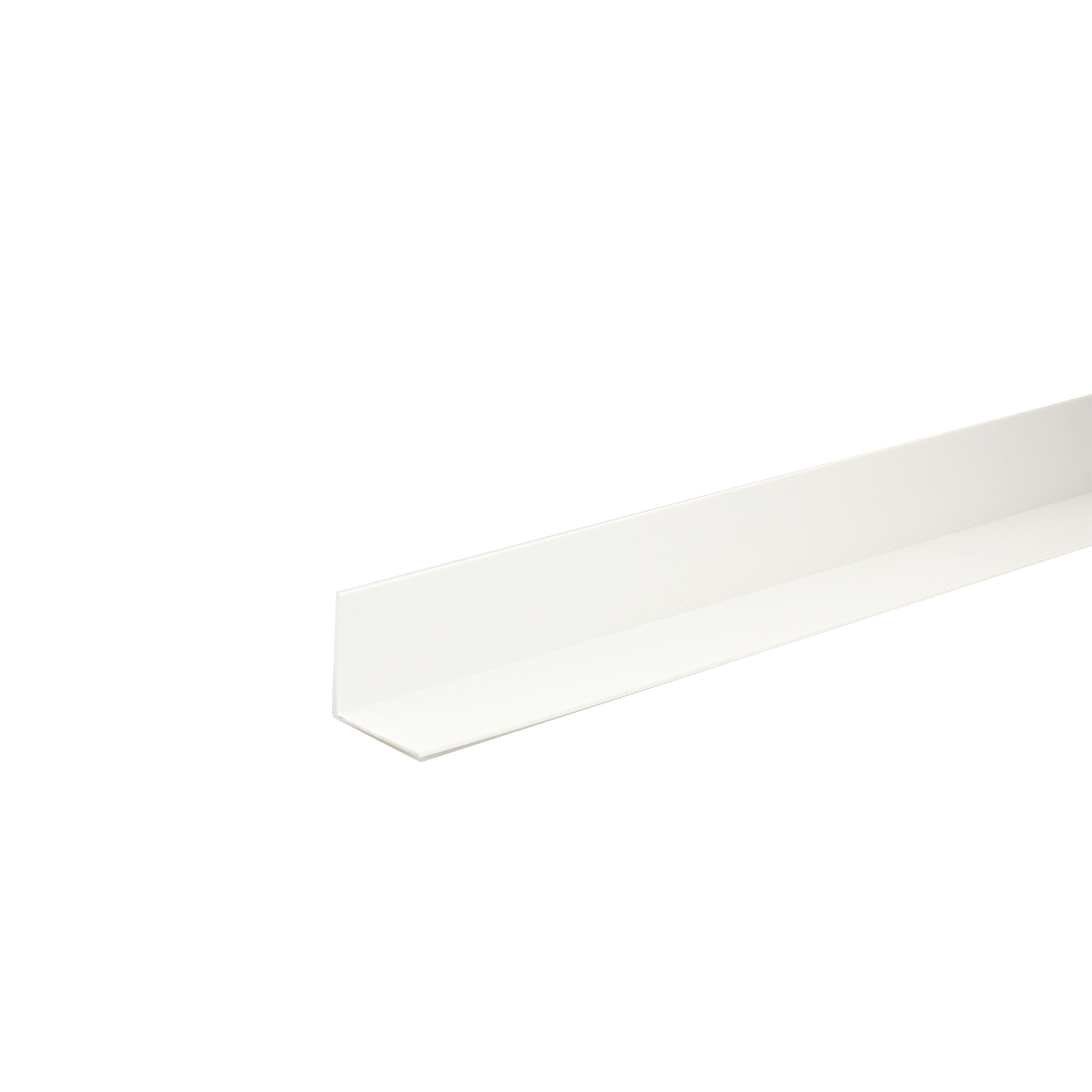 Perfil Angular PVC 2,6mx3cm