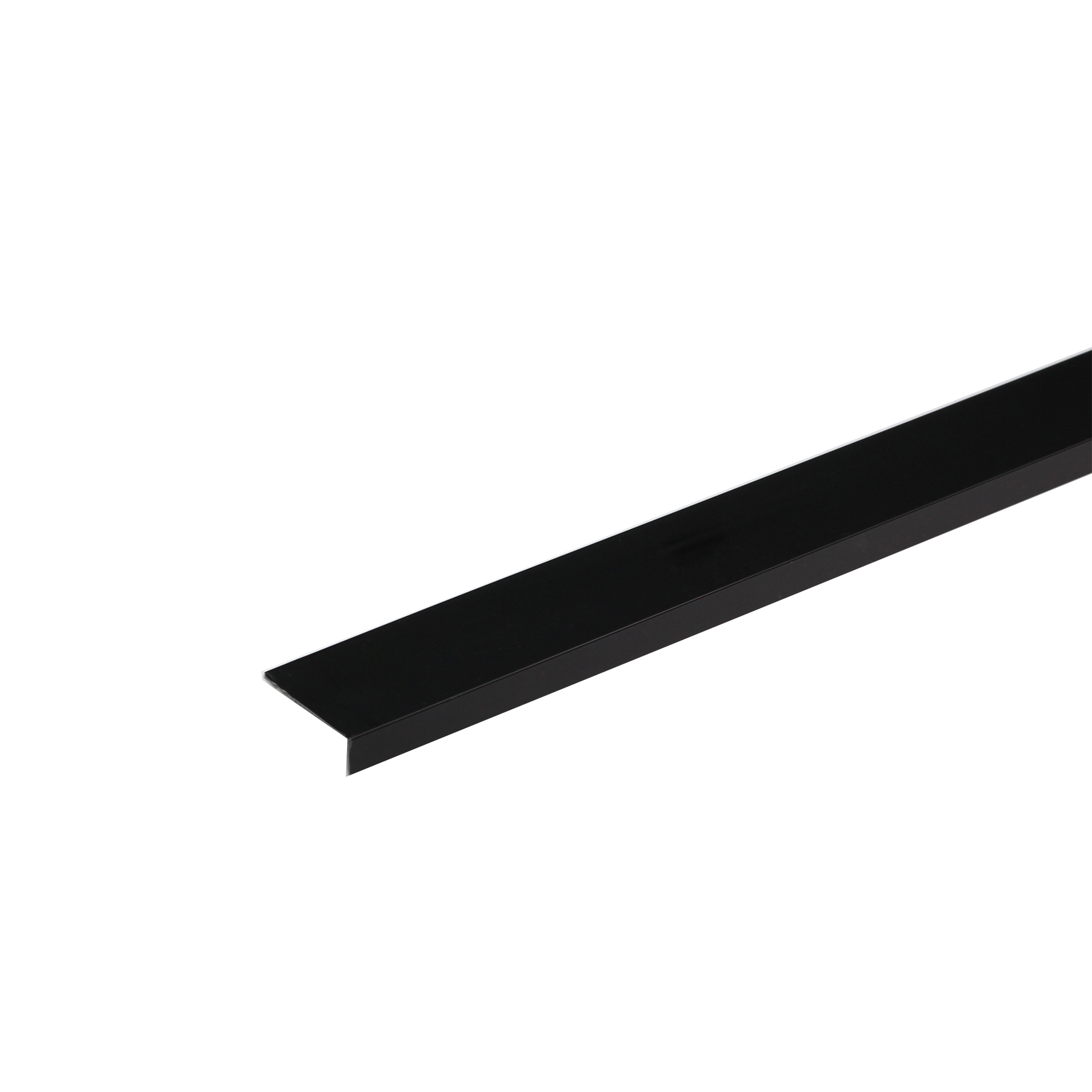 Perfil Angular PVC Acetinado 1m