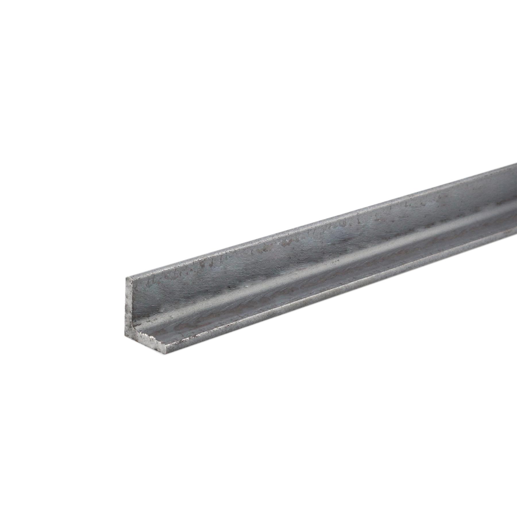 Perfil Cantos Aço 1mx1,5cm
