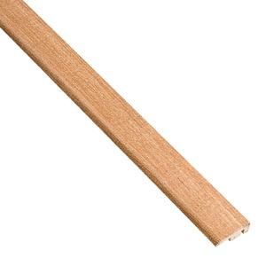 Perfil Piso Parede MDF Maple Verona 2,10m Durafloor