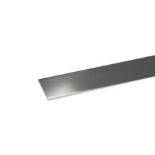 Perfil Plano Alumínio Anodizado 2mx3cm