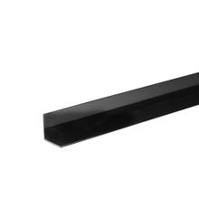 Perfil PVC Acetinado 1mx1cm