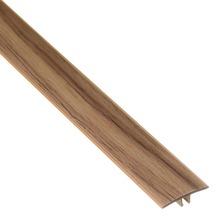 PERFIL T PVC CARVALHO CORDOBA COMP 180,00 CM LARG 3,40 CM ESPES 0,97 CM TECNO EUCAFLOOR