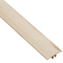 Perfil T PVC Tecno 1,80 m Eucafloor