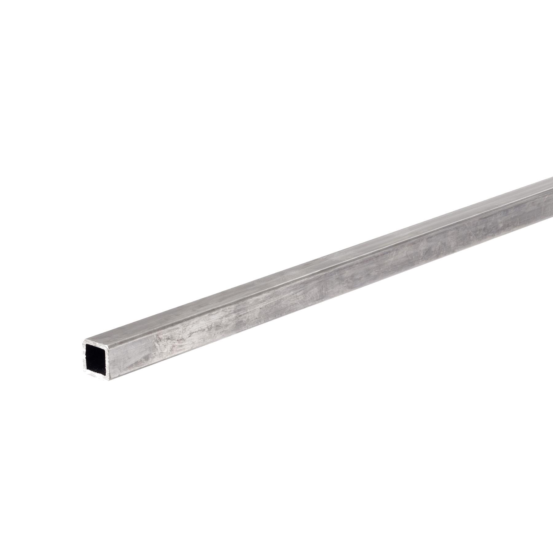 Perfil Tubo Quadrado Aço 1mx1,5cm