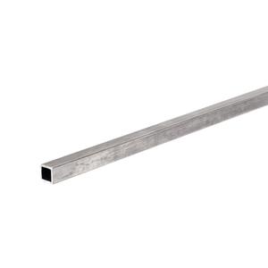 Perfil a o tubo quadrado 1mx15x15mm leroy merlin for Tubo irrigazione leroy merlin