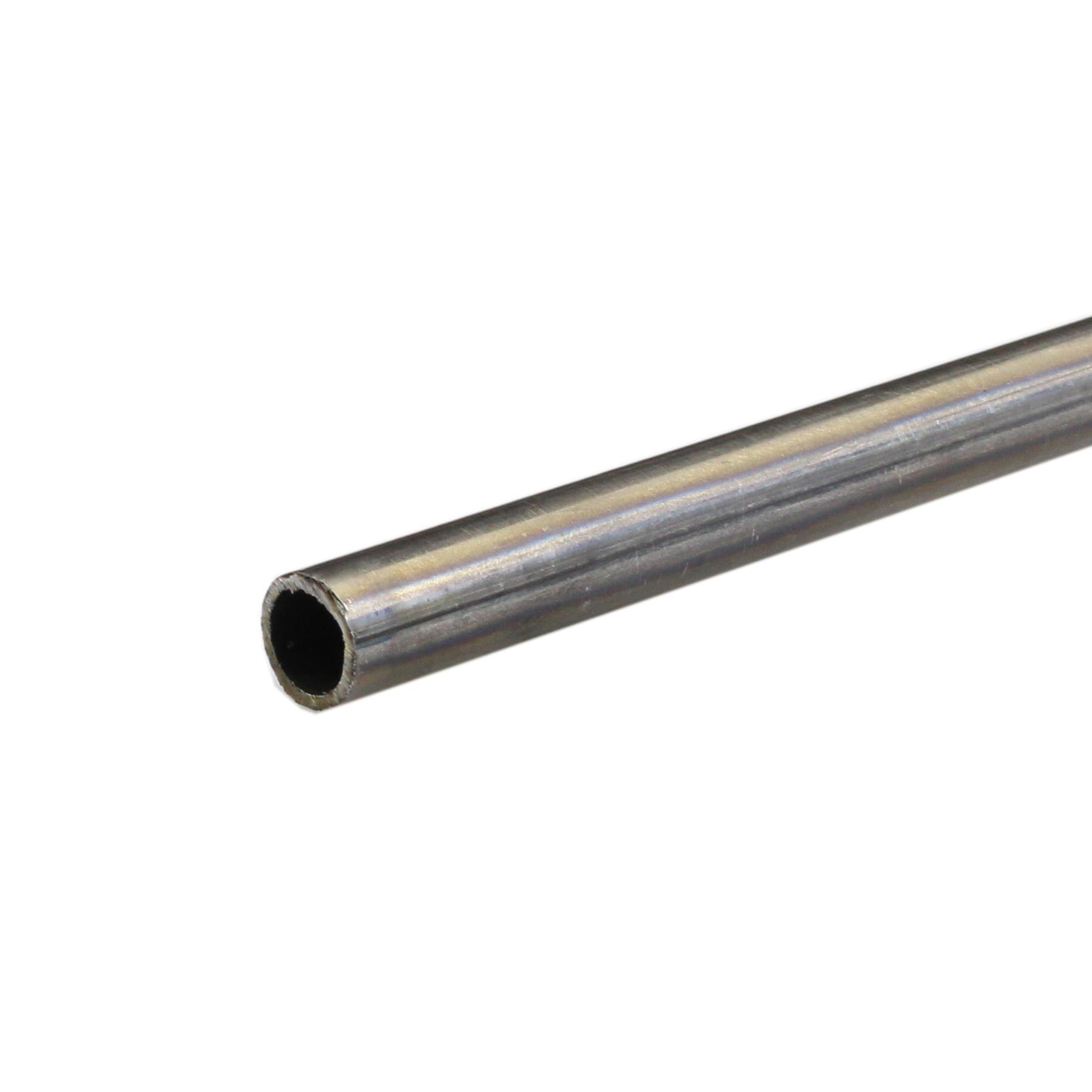 Perfil Tubo Redondo Aço 1mx1,2cm