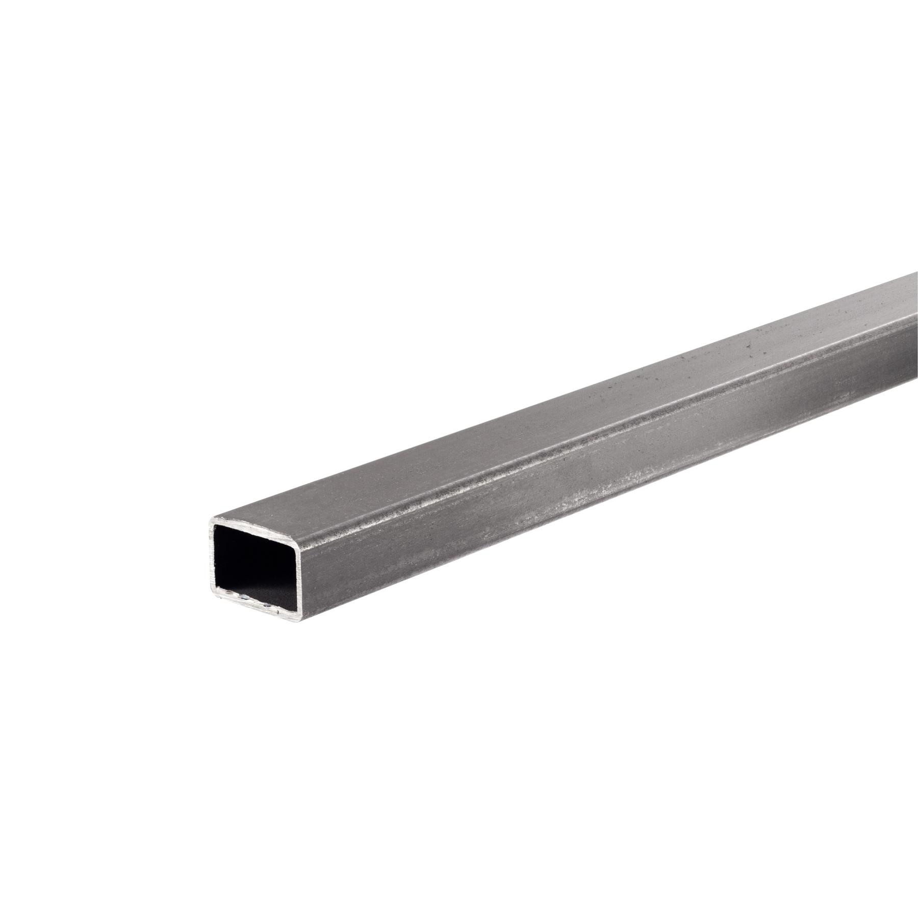 Perfil Tubo Retangular Aço 1mx3cm