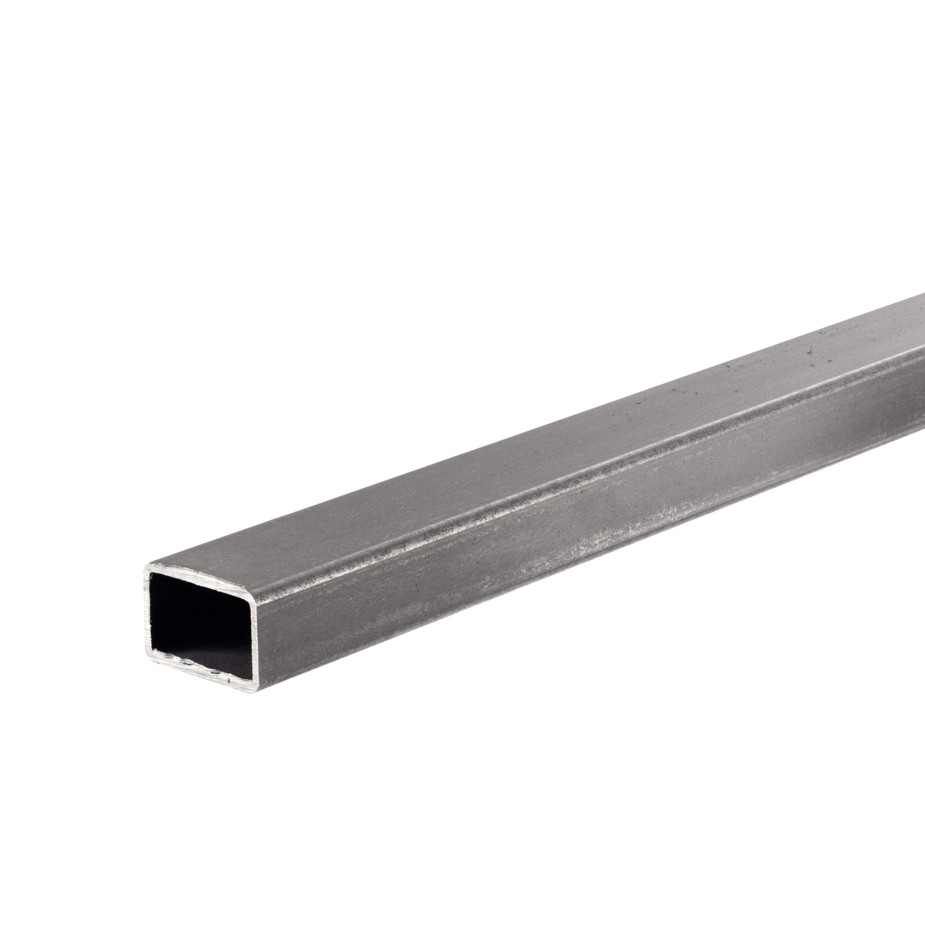 Perfil a o tubo retangular 2mx30x1 5mm leroy merlin for Tubo irrigazione leroy merlin