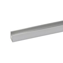 Perfil U Alumínio 2mx10cm