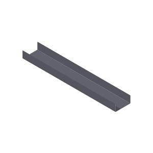 Perfil U Light Steel Frame Aço 6mx0,04mx0,95mm Imecon