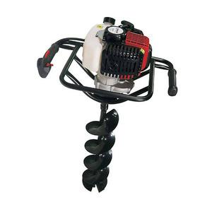 Perfurador de Solo Gasolina EA43S 1,6Hp Tekna