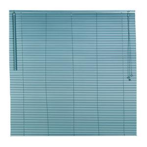 Persiana Basic Azul Celeste 1,30x1,40m