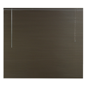 Persiana Basic Chumbo 1,30x1,60m
