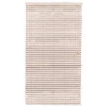Persiana Horizontal Bambu Pátina 1,20x2,20m