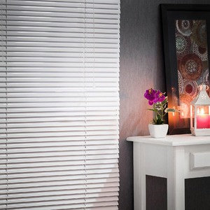 Persiana Horizontal Everblinds Branca 1,40x1,40m