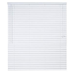 Persiana Horizontal Evolux Branca 1,60x1,40m