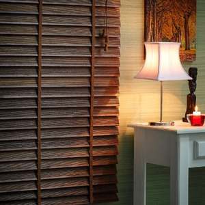 Persiana Horizontal Everblinds Castanho 1,60x1,40m
