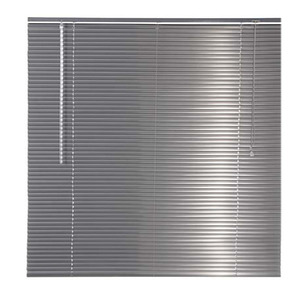 Persiana horizontal cinza 0 80x0 80m leroy merlin - Leroy merlin persianas ...