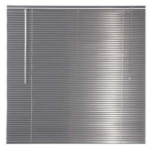 Persiana Horizontal Cinza 1,40x1,40m