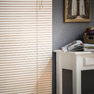 Persiana Horizontal Everblinds Dourado 1,40x0,80m