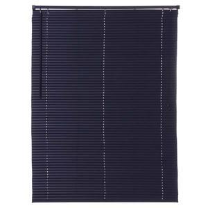 Persiana Horizontal PVC 2,5cm Azul 160x160cm